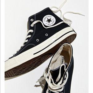 Converse chuck 70 high top - black